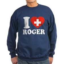 Love Roger Sweatshirt