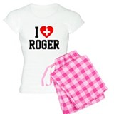 I Love Roger pajamas