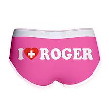 Love Roger Women's Boy Brief