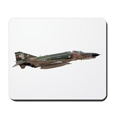 QF-4E Phantom II Mousepad