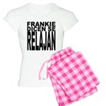Frankie Dicen Se Relajan Women's Light Pajamas