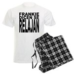 Frankie Dicen Se Relajan Men's Light Pajamas