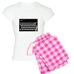 Sinclair ZX Spectrum Women's Light Pajamas