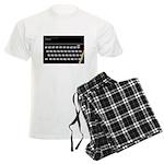 Sinclair ZX Spectrum Men's Light Pajamas