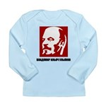 Lenin Long Sleeve Infant T-Shirt