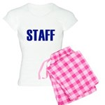 Staff Women's Light Pajamas