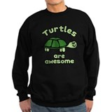 Turtles are Awesome Jumper Sweater