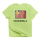 Mmmmerica Infant T-Shirt