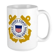 Petty Officer First Class 15 Ounce Mug 2