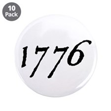 "DECLARATION NUMBER TWO™ 3.5"" Button (10 pack)"