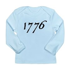 DECLARATION NUMBER TWO™ Long Sleeve Infant T-Shirt