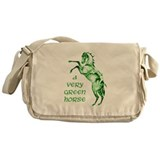 Funny Averie Messenger Bag