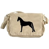 Tennessee Walking Horse Messenger Bag
