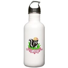 Little Stinker Kathy Water Bottle