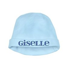 Giselle Blue Glass baby hat