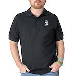 Certified Scumbag Organic Toddler T-Shirt (dark)