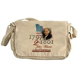 2nd President - Messenger Bag