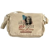 25th President - Messenger Bag