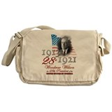 28th President - Messenger Bag