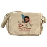 35th President - Messenger Bag