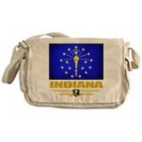Indiana Pride Messenger Bag