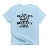 Cool Movie quotes Infant T-Shirt