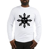 Original Sun Long Sleeve T-Shirt