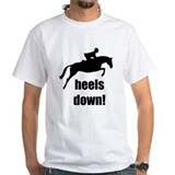 heels down jumper Shirt