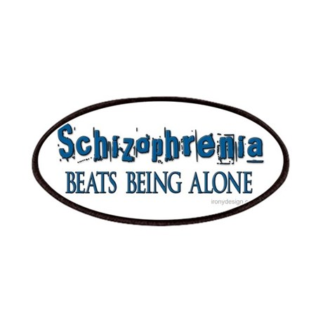 Schizophrenia ... Patches