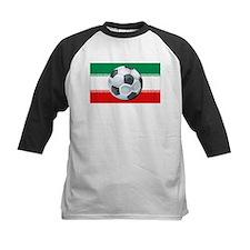 Iran Soccer Tee