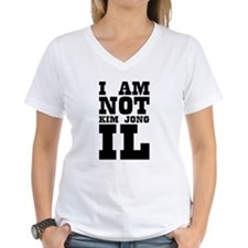 I AM NOT KIM JONG IL Shirt