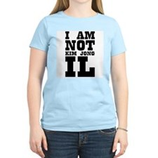 I AM NOT KIM JONG IL T-Shirt
