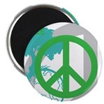 OYOOS Peace design Magnet