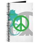 OYOOS Peace design Journal