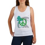 OYOOS Peace design Women's Tank Top