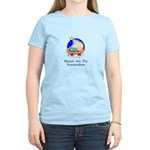 Peacemakers W/Child Gifts Women's Light T-Shirt