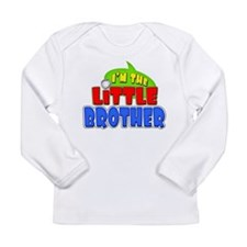 Little Brother Long Sleeve Infant T-Shirt