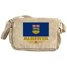 Alberta Pride Messenger Bag
