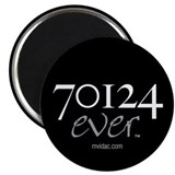 "70124 ever 2.25"" Magnet (10 pack)"