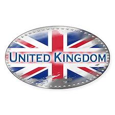 UK - Decal