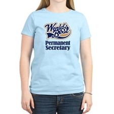 Permanent Secretary Gift T-Shirt