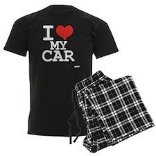 I love my Car Pajamas