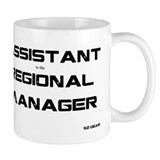Assistant (to the) Regional Manager  Tasse