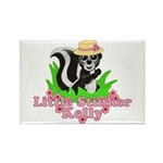 Little Stinker Kelly Rectangle Magnet (100 pack)