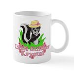 Little Stinker Krystal Mug