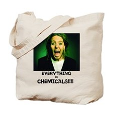 Unique Chemical Tote Bag