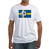 Swedish Soccer Shirt
