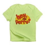Where's Perry? Infant T-Shirt
