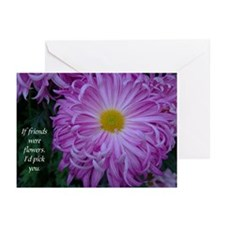 Blank Friendship Cards (Pk of 10)