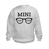 'Mini Hipster' Sweatshirt